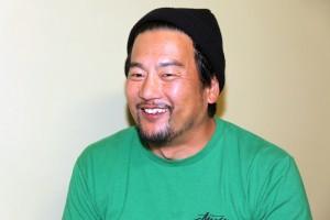 Roy Choi ITGR 2014