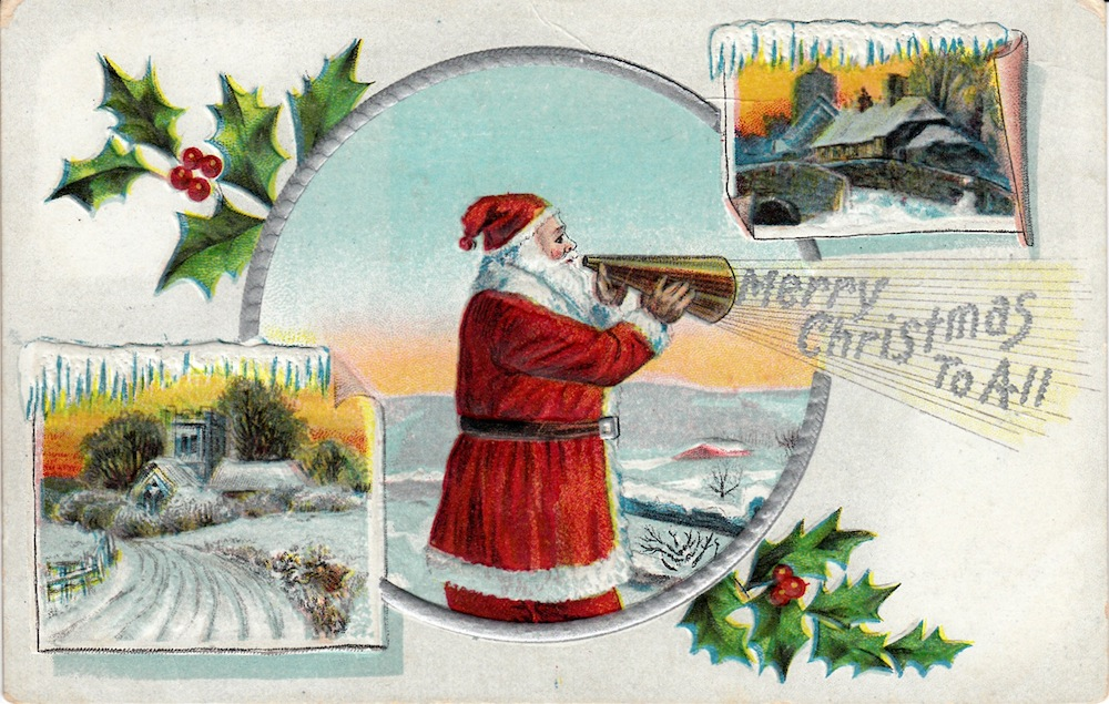 Were Postcards America\'s First Form of Social Media? | Essay ...