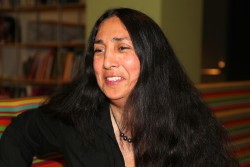 Laurie Ochoa ITGR