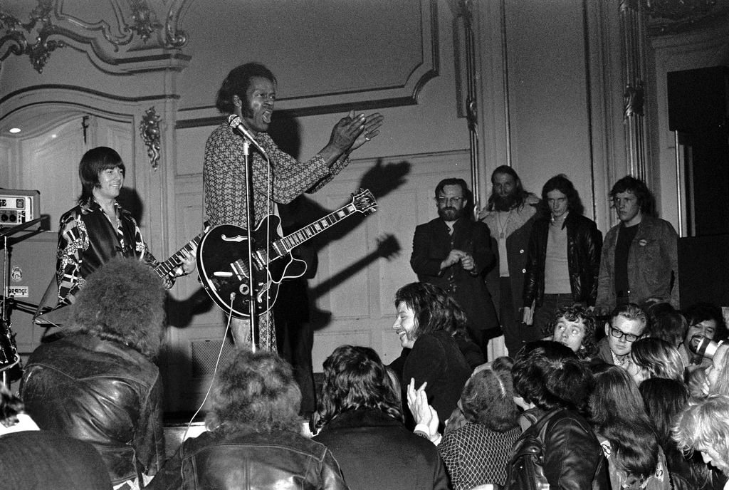Was Rock N Roll America S Greatest Revolution Up For