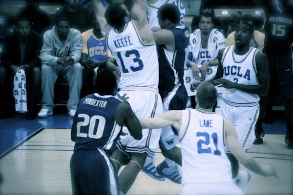 Keefe-Basketball photo