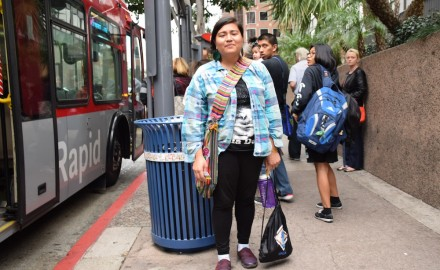 Kimberly Mendoza