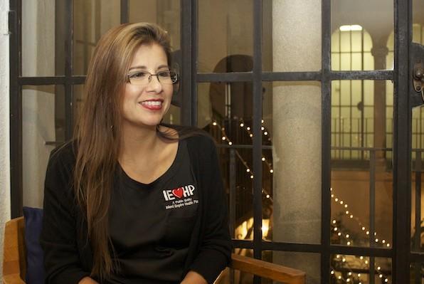 Marci Aguirre