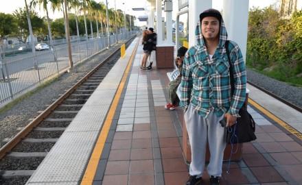 Anthony Prado