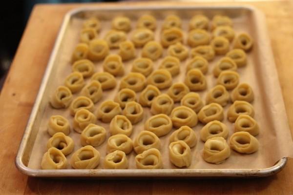 DePalma - fresh tortellini