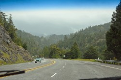 Want to Drive California's Most Terrifying Highways?