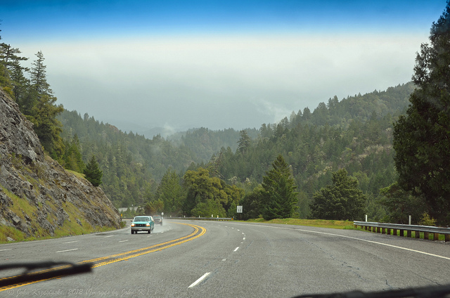 want to drive california s most terrifying highways connecting