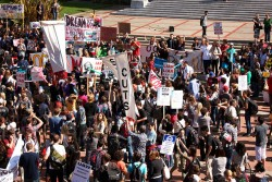 Can Two People Hold California's Higher Education Hostage?