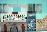1-3171 Cesar Chavez, El Toro Meat Market, artist Manuel G. Cruz, (deleted 2aa548f395a5d9bfd67f57fe04b3fc42)