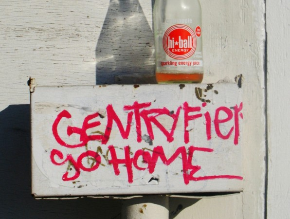 As L.A. Gentrifies, Who Gets Left Behind?