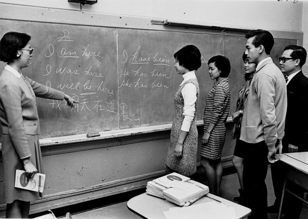 why asian americans shouldn t chuck affirmative action out the  some southeast asians can use a boost in education but the real need is to break through the bamboo ceiling