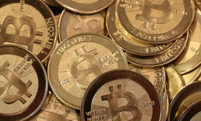 bitcoins electronic money