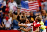 Soccer: Women's World Cup-Nigeria at United States