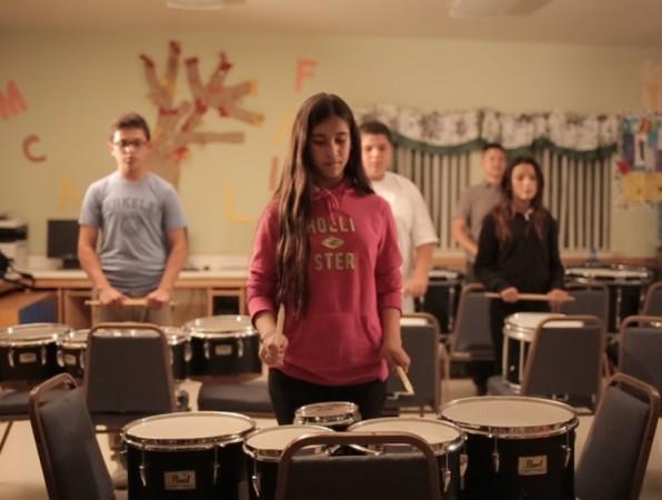 Alisal Percussion