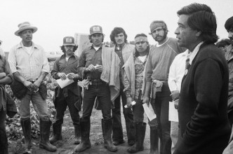 Cesar Chavez Gave Salinas a Sense of Its Own Power