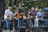 Damascus Road Bluegrass at Huck Finn Jubilee by Marjorie Hernandez