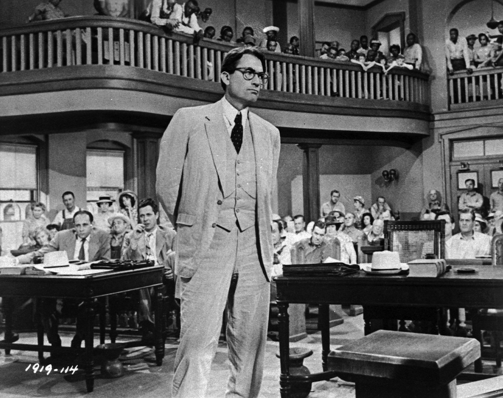 Atticus Finch Confronted What the South Couldn't | Essay | Zócalo