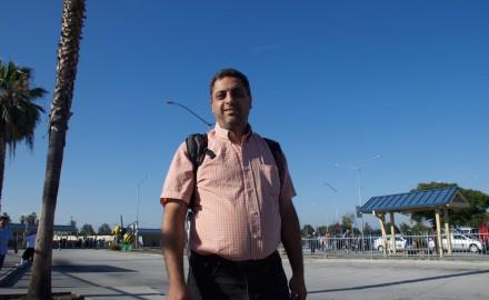 Firas Fakhouri