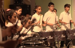 Everything I Know I Learned From Drumline