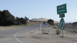 Mathews highway 68 sign