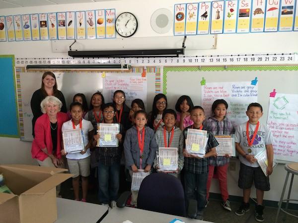 Hernandez Lara class certificates