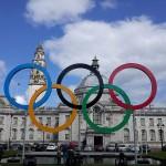 Kaufmann olympic rings
