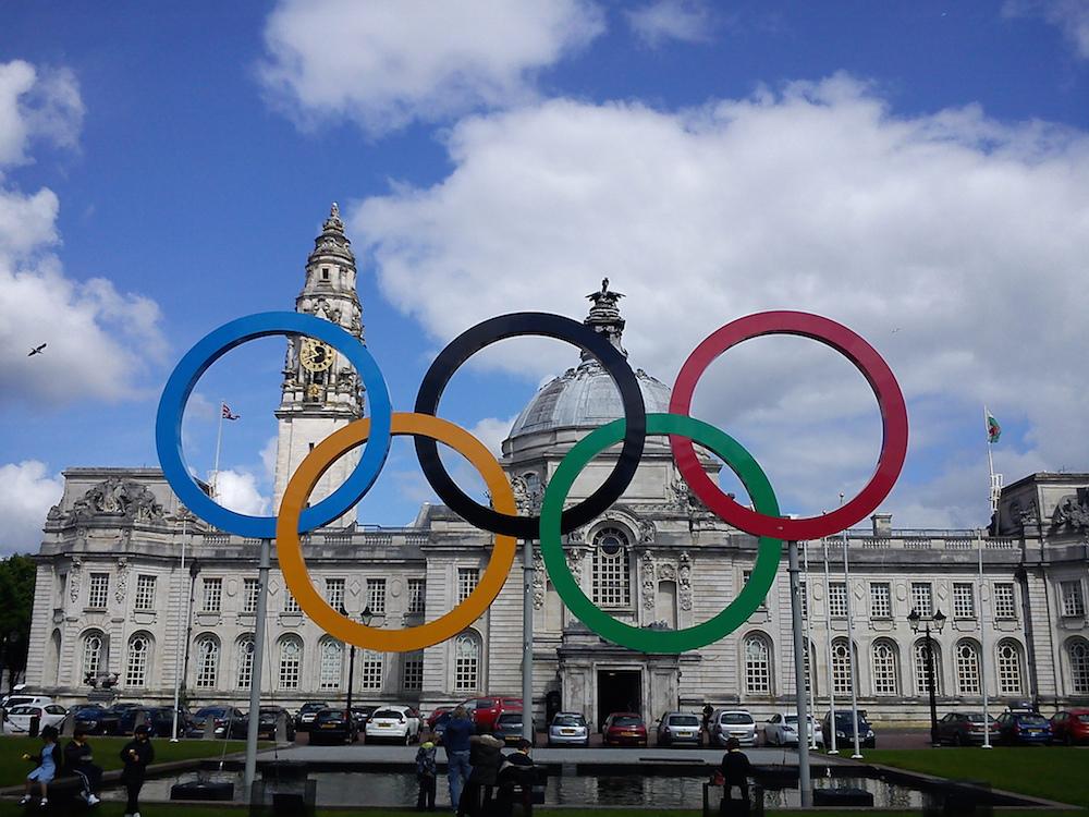 Olympics essay ideas