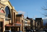 Lucero downtown Salinas