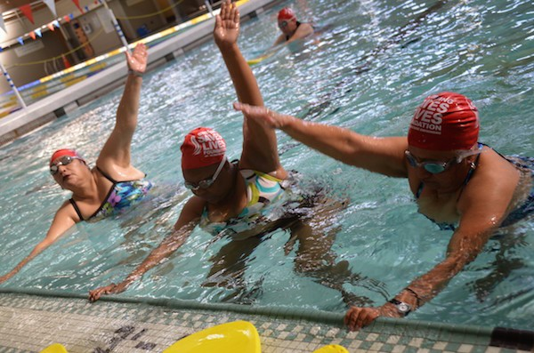 swimming lessons for adults in detroit well-known