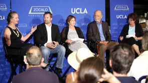 drought event panel