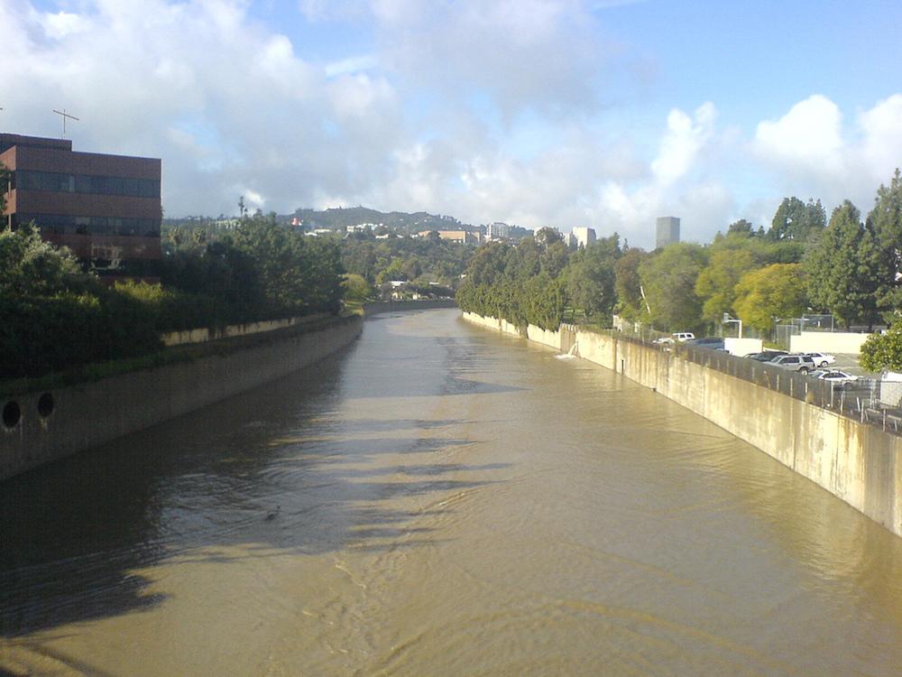 Habibi la river
