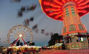 Mathews county fair