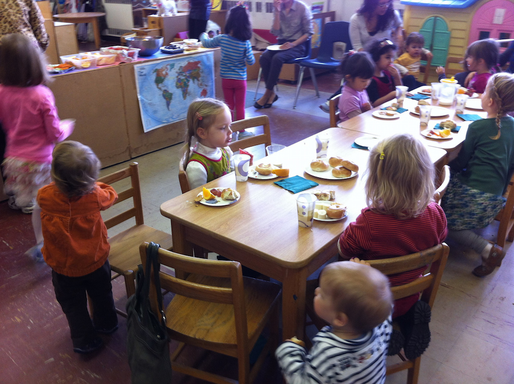 why starting a preschool is harder than you think