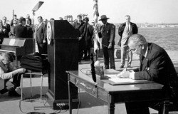 The Contradictory Legacy of the 1965 Immigration Act