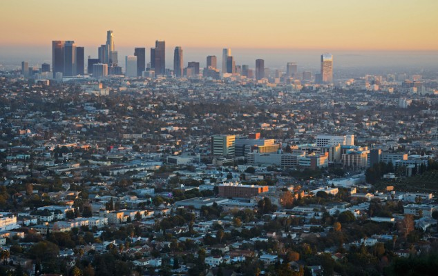 Angelenos Never Much Cared About Local Politics
