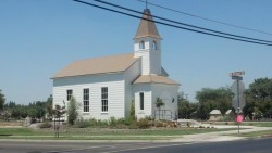 Gomez Farmersville ChurchMuseum