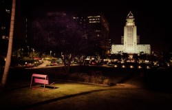 Grappling with L.A.'s Provincial Past