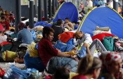 The Refugee Crisis Is Not Temporary