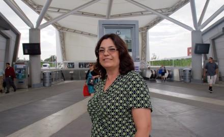 Maria Yomjinda