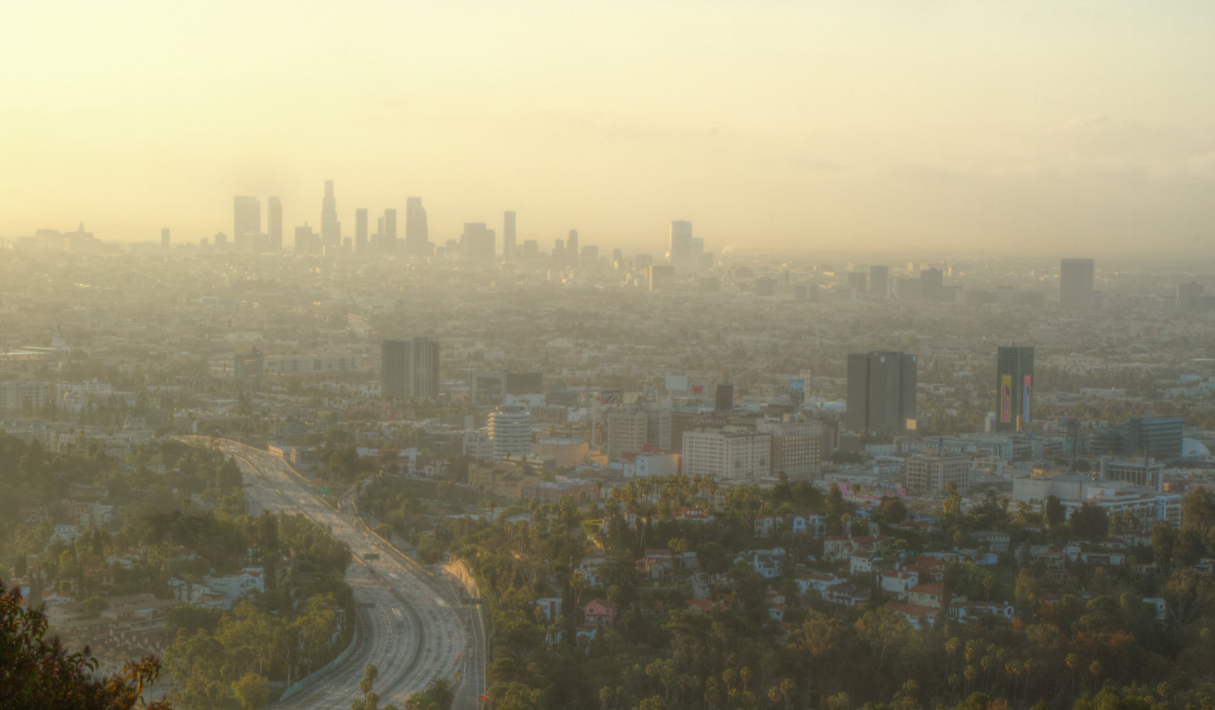 how angelenos beat back smog