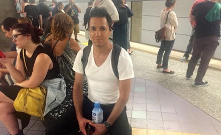 Ricky Medina