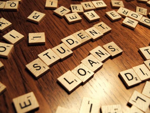 Wilson student loans