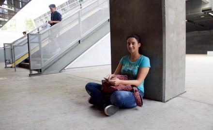 Agustina Estevez
