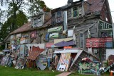 Community arts UFD Heidelberg Project