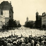 Grinspan KKK DC Rally 1925 lead