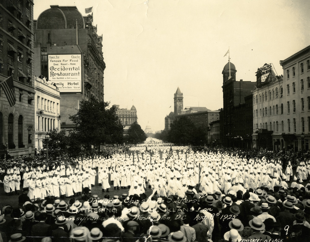 the kkk s failed comeback essay z atilde sup calo public square we shouldn t forget how the social club terrorist organization regained popularity or that diversity proved good for america
