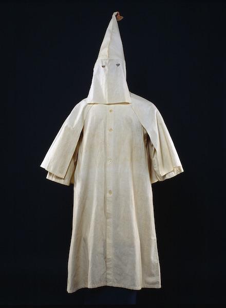Grinspan KKK Robe