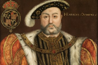 Henry VIII Wasn't a Glutton—He Was Just an Injured King