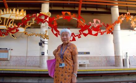 Jean Chang