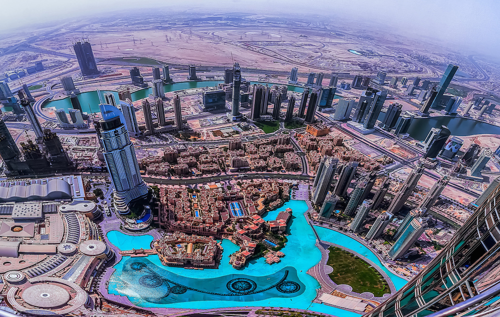 Is the United Arab Emirates the Future of the Arab World ...